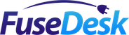 FuseDesk Help Desk and Messaging Platform Logo